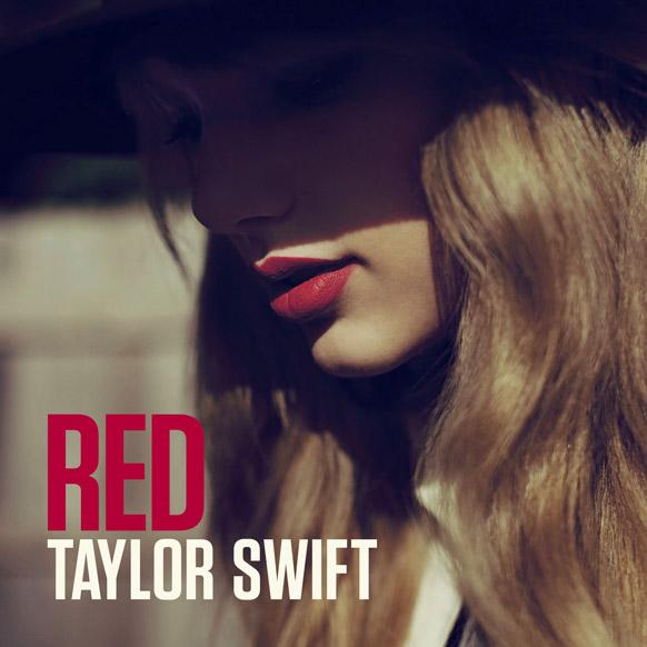 यह सीडी टेलर स्विफ्ट ने रिलीज किया।