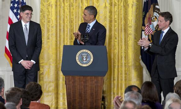 वाशिंगटन में एक कार्यक्रम के दौरान अमेरिकी राष्ट्रपति बराक ओबामा।