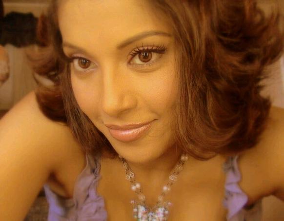 ट्विटर पर पोस्ट किया गया अभिनेत्री बिपाशा बसु की तस्वीर।