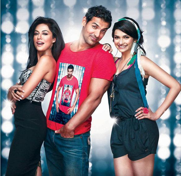 फिल्म 'आई,मी और मैं' का निर्देशन कपिल शर्मा ने किया है। इस फिल्म में मुख्य भूमिका में जॉन अब्राहम, चित्रंगदा सिंह और प्राची देसाई हैं।