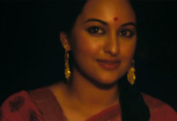 फिल्म 'लुटेरा' में रोल करना बहुत कठिन रहा: सोनाक्षी सिन्हा