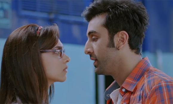 साल 2008 में 'बचना ये हसीनों' के बाद रनबीर और दीपिका की यह दूसरी फिल्म है।