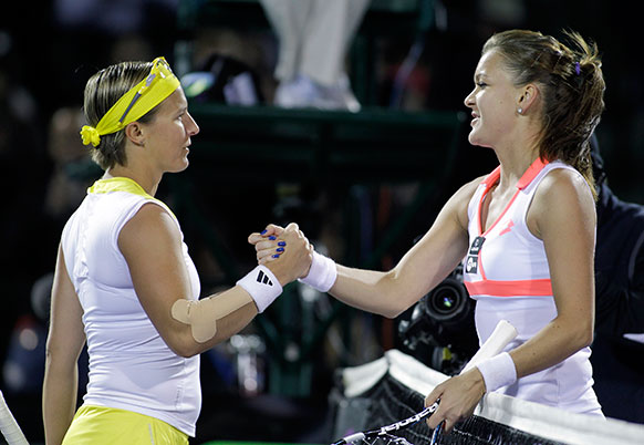 सोनी इरेक्सन ओपन टेनिस टूर्नामेंट