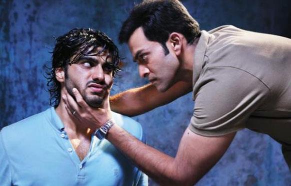 'औरंगजेब' में दक्षिण भारतीय अभिनेता पृथ्वीराज सुकुमारन ने भी भूमिका निभाई है।