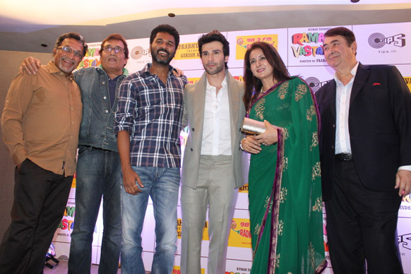 फिल्म 'रमैय्या वस्तावैय्या' प्यार, रोमांस, बेहतरीन सॉन्ग और इमोशन का संगम है।