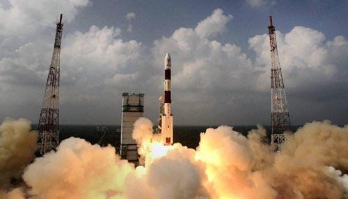 इसरो 30 जून को करेगा पांच उपग्रहों का प्रक्षेपण