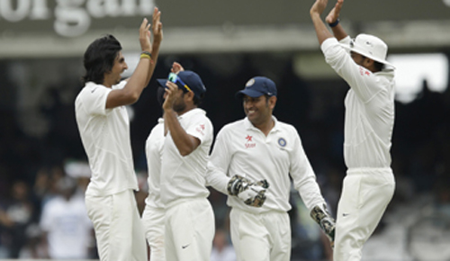 टीम इंडिया के आ गए अच्छे दिन