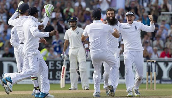 Image result for भारत की हार इंग्लैंड