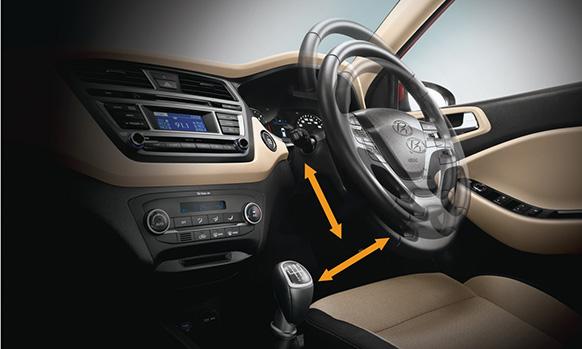 तस्वीरों में हुंडई की नई कार Elite i20, Courtesy- Hyundai