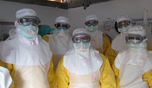 एयर फ्रांस स्टाफ ने इबोला प्रभावित देशों में जाने से किया इनकार