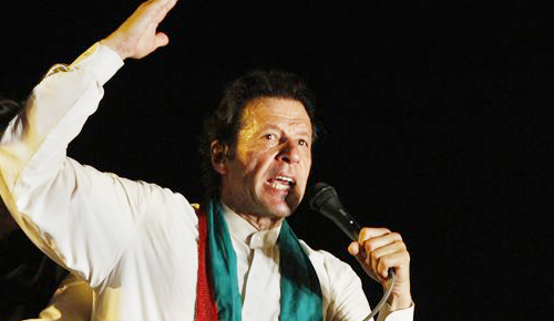 इमरान खान ने नवाज शरीफ दिया अल्टीमेटम, आज शाम तक इस्तीफा नहीं दिए तो PM आवास पर बोलेंगे धावा