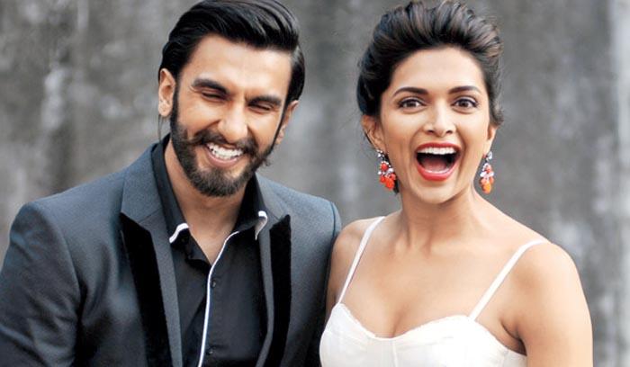 रणवीर सिंह और दीपिका पादुकोण की 'शादी' की तस्वीर आई सामने!
