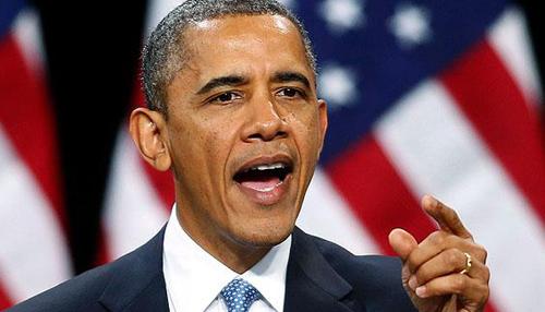 जेम्स फोले की निर्मम हत्या से पूरी दुनिया स्तब्ध : ओबामा