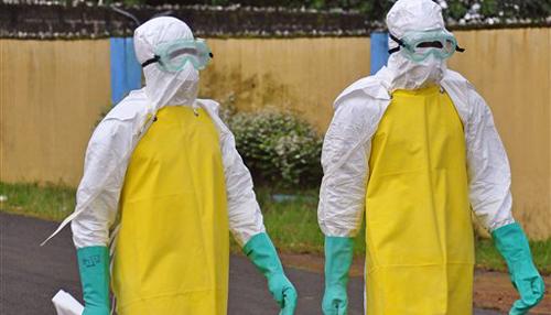 इबोला प्रकोप : दिल्ली में लाइबेरिया से आए 6 भारतीय नागरिकों को जांच के लिए ले जाया गया