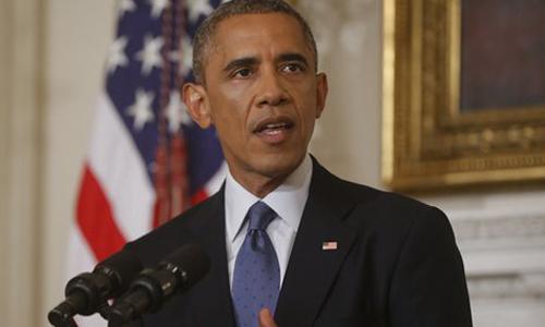 महिलाओं के प्रगति करने पर अमेरिका विकास करेगा : ओबामा