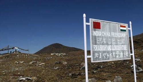 चीन ने LAC पर पेंगोंग तक बनाई सड़क, भारतीय सेना ने तेज किया गश्त