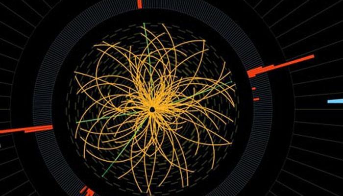 समूचे ब्रह्मांड को तबाह कर सकता है 'गॉड पार्टिकल': स्टीफन हॉकिंग