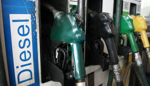 आज आधी रात से डीजल 3.37 रुपए प्रति लीटर सस्ता, सरकारी नियंत्रण से मुक्त