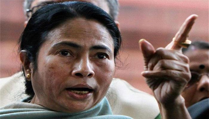 सारदा घोटालाः ममता बनर्जी ने कहा