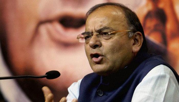 ब्लैक मनीः FM जेटली बोले सरकार नामों का खुलासा कर आत्महत्या वाले रास्ते पर नहीं जाएगी
