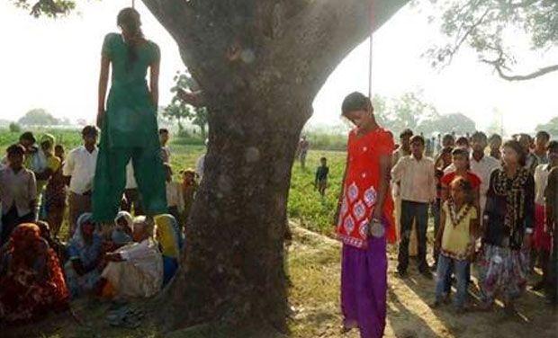 बदायूं कांड: CBI का दावा, गैंगरेप नहीं, खुदकुशी की थी दोनों बहनों ने!