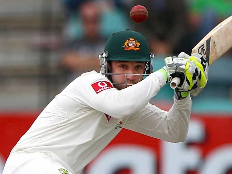 फिलिप ह्यूज की सिडनी के हॉस्पिटल में मौत, क्रिकेट ऑस्ट्रेलिया ने की पुष्टि