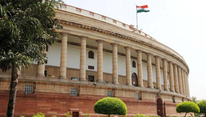 धर्मांतरण पर 4 दिन से अटकी संसद, GST पर लाया जा सकता है अध्यादेश
