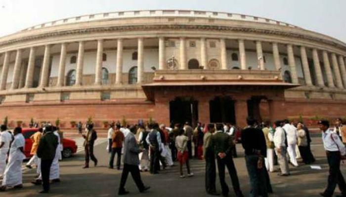 धर्मांतरण मुद्दे पर राज्यसभा में फिर हंगामा, PM मोदी के बयान की मांग पर अड़ा विपक्ष