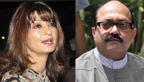 सुनंदा मर्डर केस:  दिल्ली पुलिस ने अमर सिंह से की पूछताछ