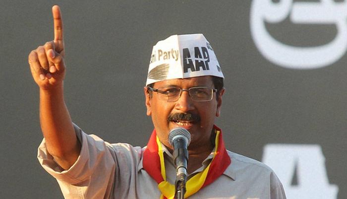 दिल्ली चुनाव 2015: बीजेपी ने 5 सवाल दागकर केजरी को घेरा