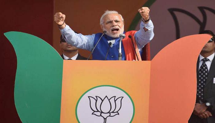 दिल्ली चुनावः आज पीएम मोदी करेंगे रैली, शाहदरा में करेंगे सभा