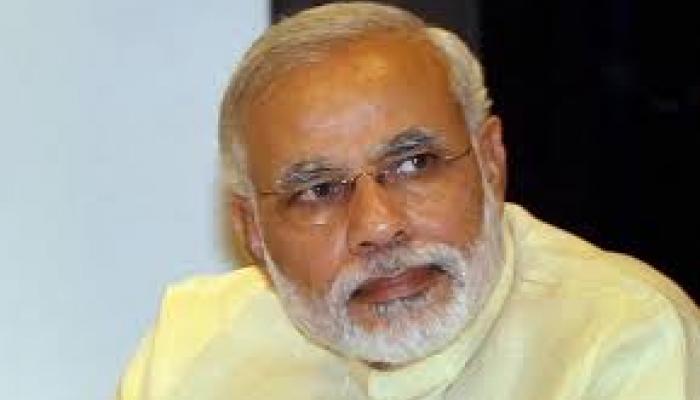 मोदी LIVE: दिल्ली को जिम्मेदार सरकार की आवश्यकता