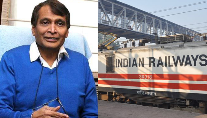 Latest India News Headlines: Rail Budget 2015: Fares Unchanged, No New Trains Announced