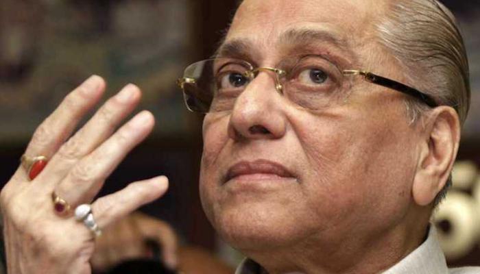 BCCI चुनाव: जगमोहन डालमिया बने बीसीसीआई के नए अध्यक्ष