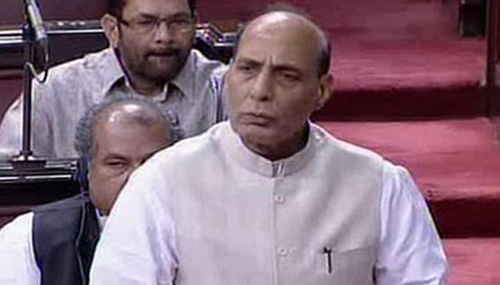 निर्भया केसः रेपिस्ट के इंटरव्यू पर राज्यसभा में हंगामा, गृहमंत्री ने दिया कार्रवाई का भरोसा