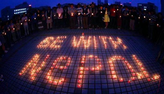 LIVE: भूकंप प्रभावित नेपाल में मरने वालों की तादाद 3200 से ज्यादा, बचाव और राहत के काम में तेजी