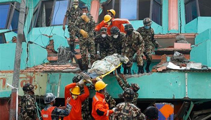 नेपाल भूकंप LIVE: मृतकों की संख्या 5000 पार, नाकाफी है राहत एवं बचाव अभियान