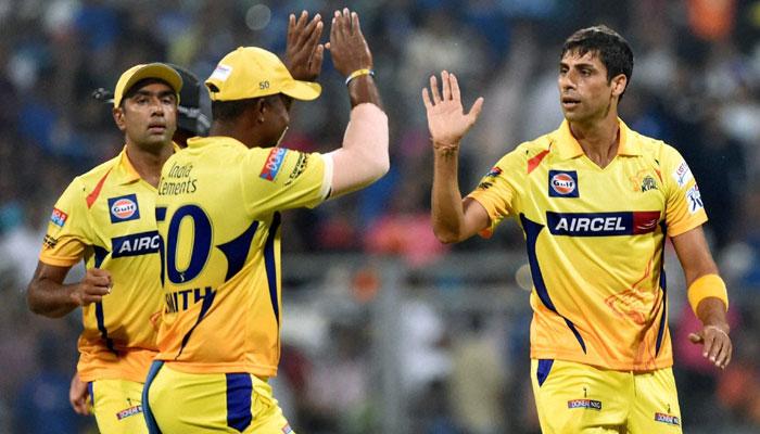 LIVE IPL-8:  बेंगलुरु ने चेन्नई को दिया 140 रनों का लक्ष्य दिया