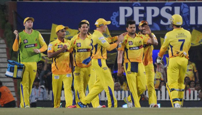 IPL-8:  बेंगलुरु को हराकर चेन्नई फाइनल में, चेन्नई-मुंबई के बीच फाइनल 24 को
