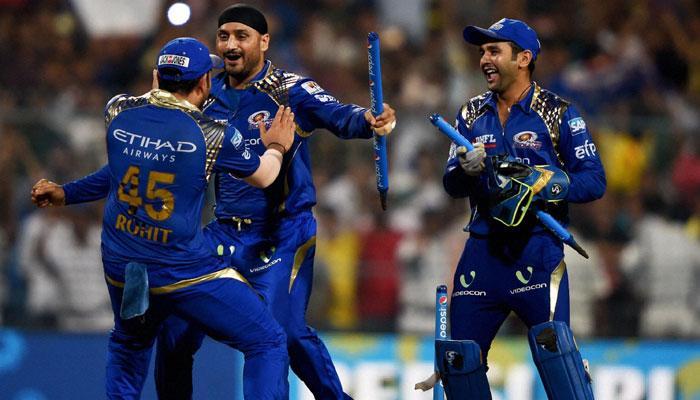 IPL-8: मुंबई इंडियंस विजेता, चेन्नई सुपरकिंग्स उपविजेता