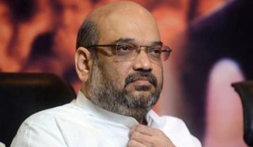 देश में अब है विजिबल सरकार, PM मोदी ने PMO ऑफिस का गौरव बहाल किया: अमित शाह
