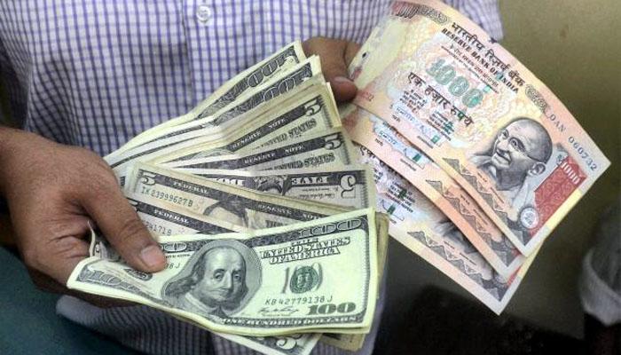 स्विस बैंकों में ब्लैक मनी रखने वाले पांच भारतीयों के नाम सामने आए