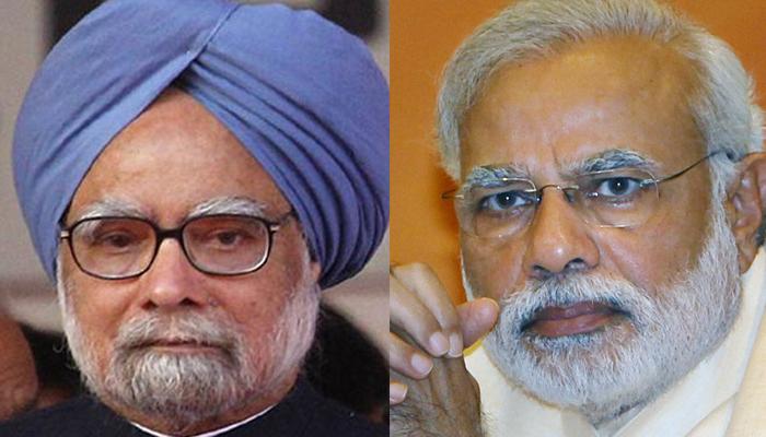 मोदी पर पूर्व PM मनमोहन सिंह ने साधा निशाना, बोले- `सरकार में सबकुछ ठीक नहीं है`