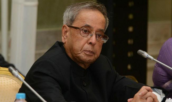 बोफोर्स: राष्ट्रपति के बयान पर भारत ने स्वीडिश दैनिक का विरोध किया