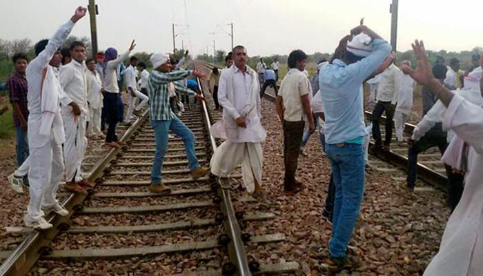 गुर्जर आरक्षण आंदोलन: राजस्थान हाईकोर्ट ने लगाई मुख्य सचिव और DGP को कड़ी फटकार