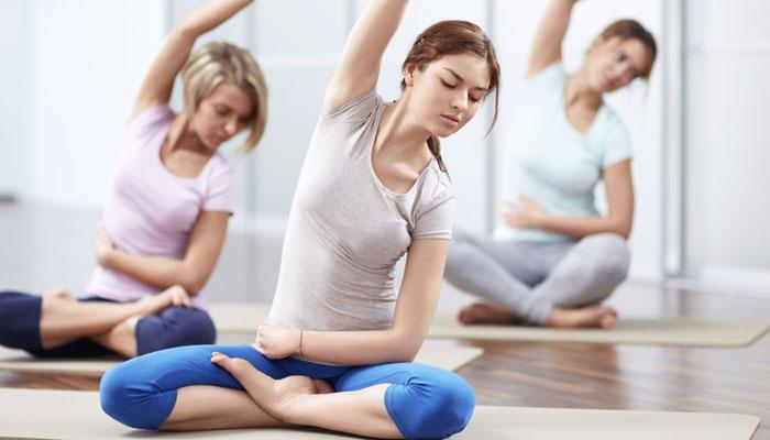 योग से सूजन संबंधी बीमारियों का खतरा कम : सर्वे