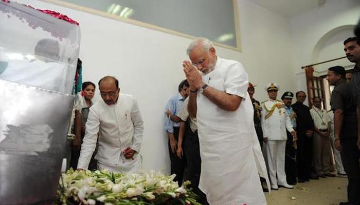 LIVE: डॉक्टर कलाम का अंतिम संस्कार गुरुवार को रामेश्वरम में होगा, श्रद्धांजलि देने के लिए लगा तांता