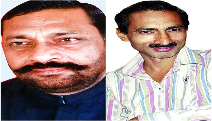 पत्रकार जगेंद्र के बेटे ने कहा- पिता ने खुद आग लगाई थी, आरोपी मंत्री को बताया निर्दोष