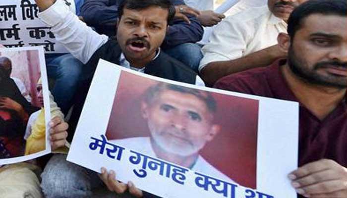 दादरी कांडः बीजेपी नेताओं को आलाकमान की नसीहत, बयानबाजी ना करें