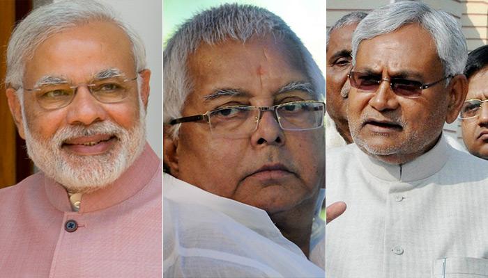 बिहार चुनाव में भाजपा के अगुवाई वाले NDA गठबंधन को मिलेगा पूर्ण बहुमत: सर्वे
